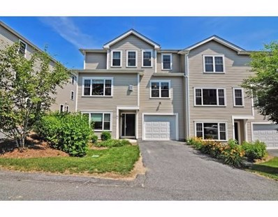 34 Webster St UNIT 4, Needham, MA 02494 - #: 72525839