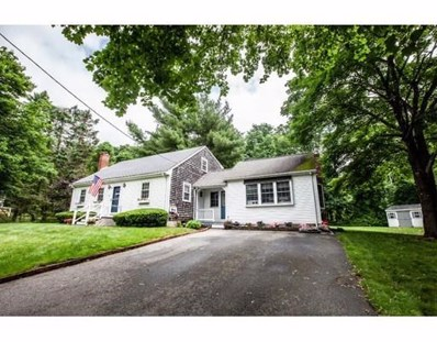 66 Sunrise Dr, Bridgewater, MA 02324 - #: 72525854