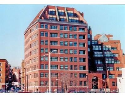 300 Commercial Street UNIT 808, Boston, MA 02109 - #: 72525867