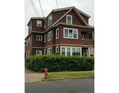 81 Marianna Street, Lynn, MA 01902 - #: 72525885