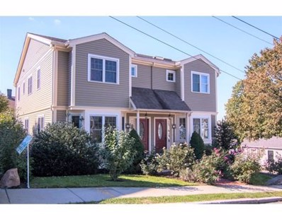 56 Bartlett St UNIT 56, Watertown, MA 02472 - #: 72525925