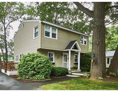 238 River Rd, Lowell, MA 01852 - #: 72525949