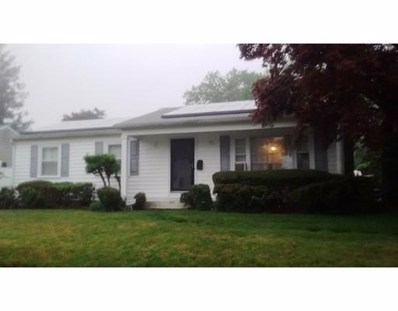 49 Fairmount Street, New Bedford, MA 02740 - #: 72526183