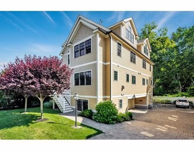 28 Meadowbrook Rd UNIT 28, Brookline, MA 02467 - #: 72526217