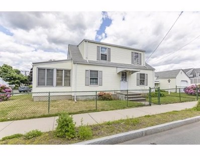 553 Lincoln Ave, Saugus, MA 01906 - #: 72526236
