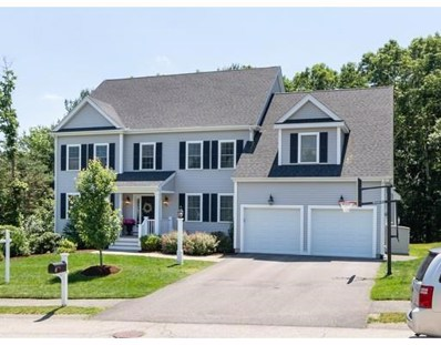 6 Bear Hill Rd, Natick, MA 01760 - #: 72526272