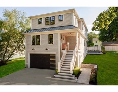 43 Foley Beach, Hingham, MA 02043 - #: 72526318