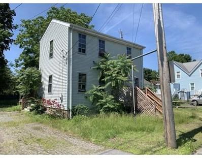13 Cottage St, Bridgewater, MA 02324 - #: 72526337