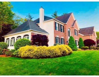 52 Hancock Rd, Franklin, MA 02038 - #: 72526380