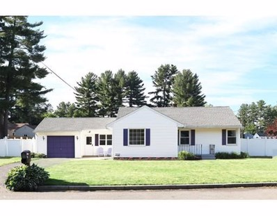 69 Willowbrook Dr, Springfield, MA 01129 - #: 72526398