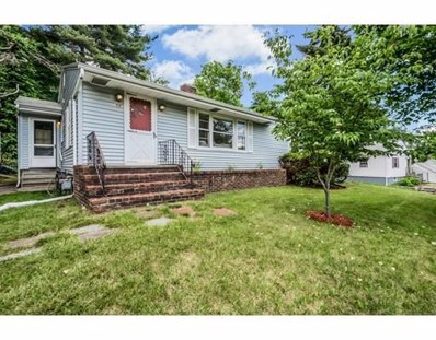 88 Parkton Ave, Worcester, MA 01605 - #: 72526437