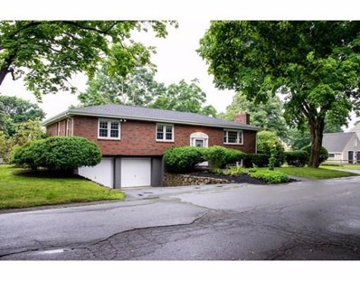 7 Hickory Lane, Beverly, MA 01915 - #: 72526439