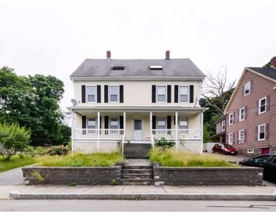 34-36 Madison Ave., Quincy, MA 02169 - #: 72526492