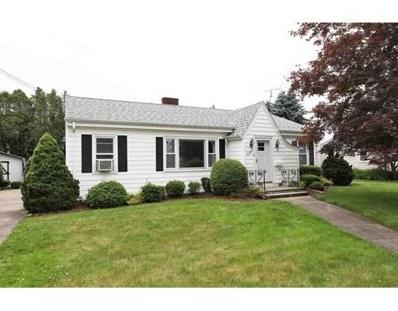 238 Wilson St, New Bedford, MA 02746 - #: 72526493