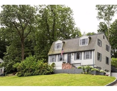 8 Solitaire Dr, Haverhill, MA 01830 - #: 72526500