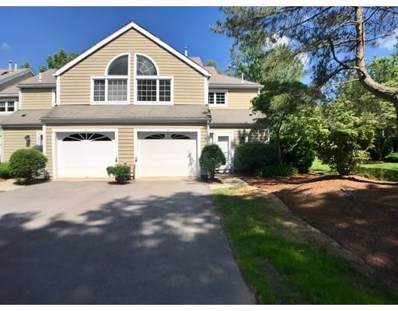 19 Mallard Lane UNIT 19, Walpole, MA 02081 - #: 72526520