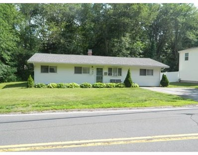 690 Benson Rd, Northbridge, MA 01588 - #: 72526539