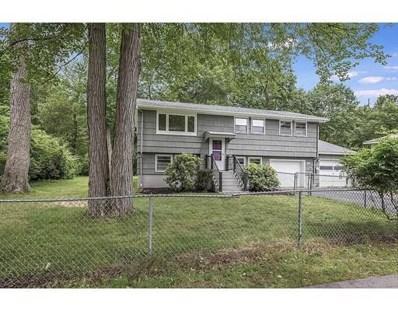 38 Hilltop Drive, Burlington, MA 01803 - #: 72526582
