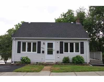 33 Indian Lake Pkwy, Worcester, MA 01605 - #: 72526587