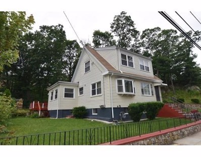 33 Edgemere Rd, Boston, MA 02132 - #: 72526590