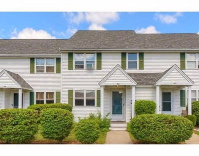6 W Hill Dr UNIT C, Westminster, MA 01473 - #: 72526610