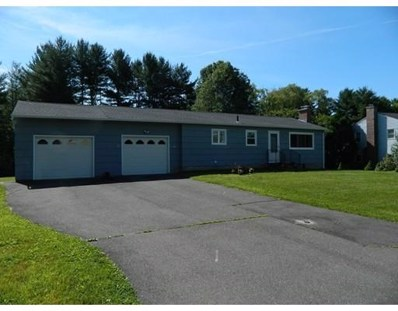 30 Justice Dr, Amherst, MA 01002 - #: 72526689