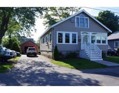 5 Newhall Place, Peabody, MA 01960 - #: 72526716