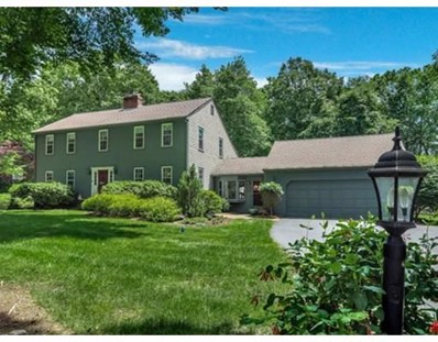8 Copperfield Ave, Easton, MA 02356 - #: 72526720