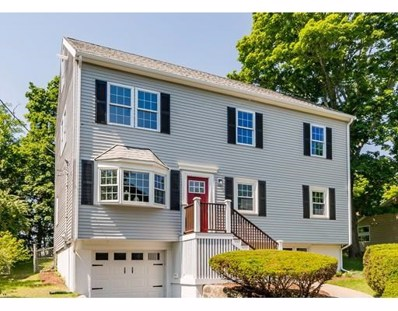 166 Mountain Ave, Arlington, MA 02474 - #: 72526747