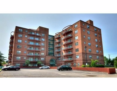 100 W Squantum St UNIT 703, Quincy, MA 02171 - #: 72526776