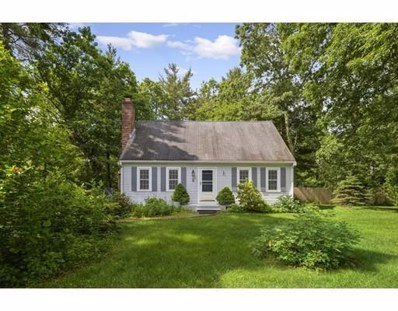 8 Jeannes Way, Sandwich, MA 02644 - #: 72526852