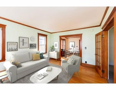 15 Delmont Street UNIT 2, Boston, MA 02124 - #: 72526869