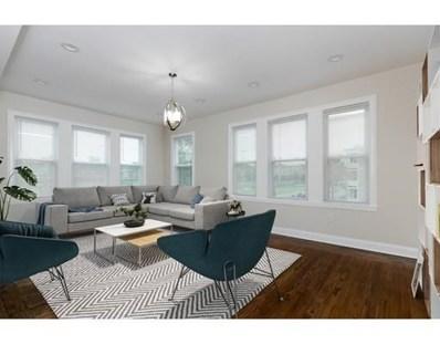38 Wentworth Terrace UNIT 2, Boston, MA 02124 - #: 72526870