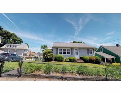 31 Ames St, Lawrence, MA 01841 - #: 72526922