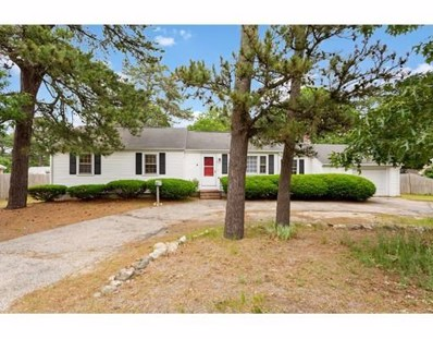 338 Station Ave, Yarmouth, MA 02664 - #: 72526943