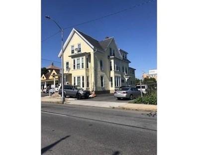 200 Warren Ave, Brockton, MA 02301 - #: 72526978