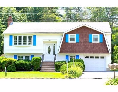 12 Barbara Circle, Burlington, MA 01803 - #: 72527064