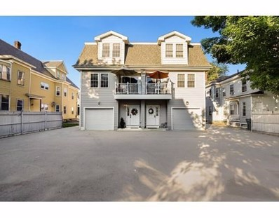 85 Fort Hill Ave UNIT 4, Lowell, MA 01852 - #: 72527097