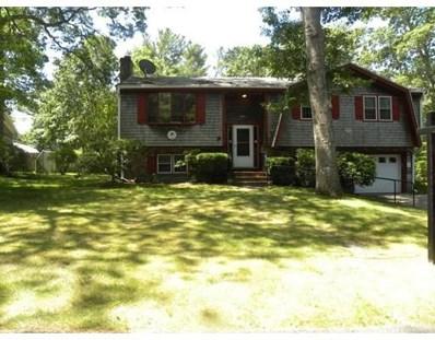 33 Catskill Road, Bourne, MA 02532 - #: 72527129