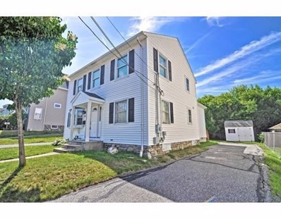 54 Fairhaven Rd, Worcester, MA 01606 - #: 72527190