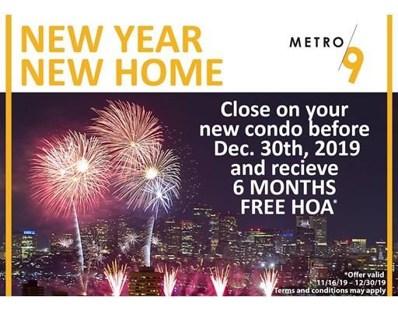 9 Medford Street UNIT 504, Somerville, MA 02143 - #: 72527191