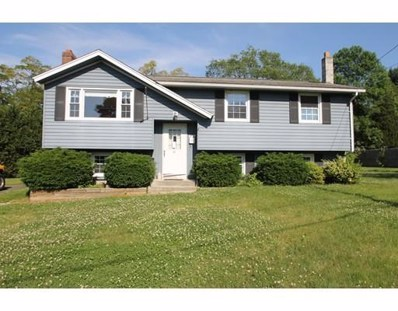 17 Chestnut St, Kingston, MA 02364 - #: 72527225