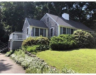 24 Willow Rd, Hanover, MA 02339 - #: 72527262