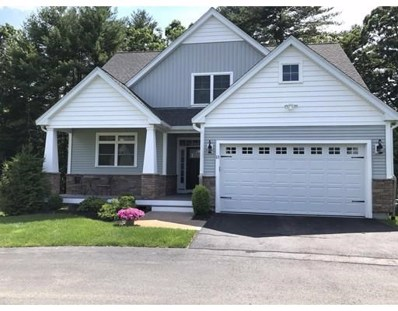 13 Charles View Lane UNIT 13, Medway, MA 02053 - #: 72527376