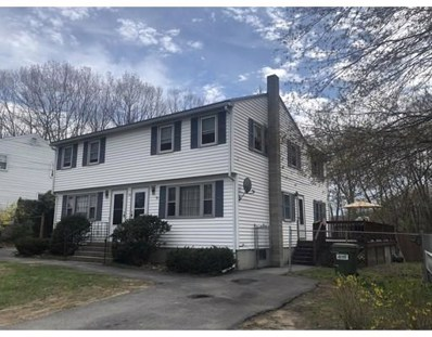 34 3RD St UNIT A, Webster, MA 01570 - #: 72527378