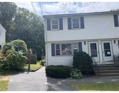 34 3RD St UNIT B, Webster, MA 01570 - #: 72527381