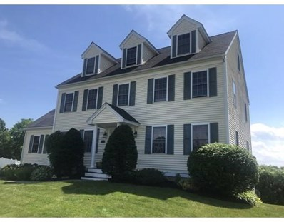 138 Gale Ave, Haverhill, MA 01830 - #: 72527414