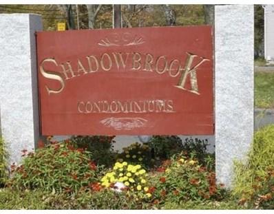 13 Shadowbrook Ln UNIT 10, Milford, MA 01757 - #: 72527427
