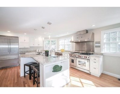 385 Highland St, Weston, MA 02493 - #: 72527462