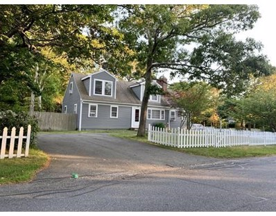3 Jupiter Lane, Yarmouth, MA 02664 - #: 72527466